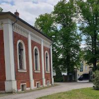 Bestattung auf dem Neuen Friedhof Bernau